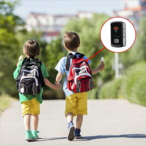 Spy Tec STI GL300 Mini Portable Real Time GPS Tracker