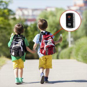 Spy Tec STI GL300 Mini Portable Real Time GPS Tracker