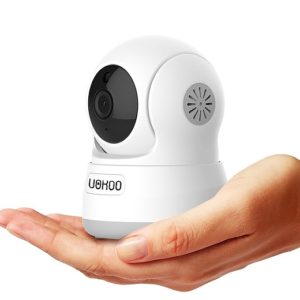 UOKOO WIFI Wireless Security Camera and Nanny Cam