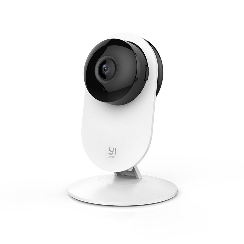 YI 1080p Wireless IP Home Security Camera and Nanny Cam