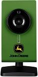 John Deere Indoor Wifi Surveillance