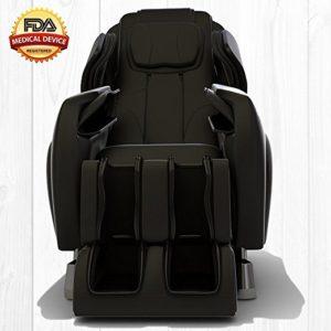 Zero Gravity Full Body Massage Chair - Medical Breakthrough