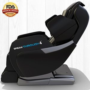 Zero Gravity Full Body Massage Chair - Medical Breakthrough
