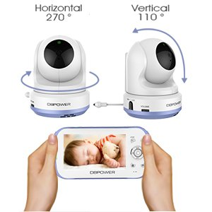 DB Power Baby Monitor