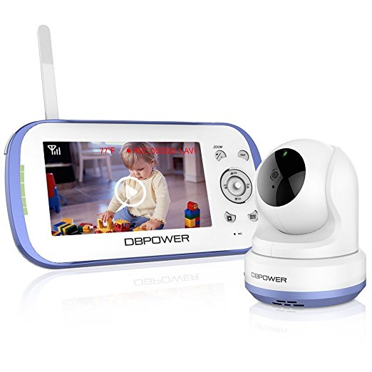 DBPower Baby Monitor