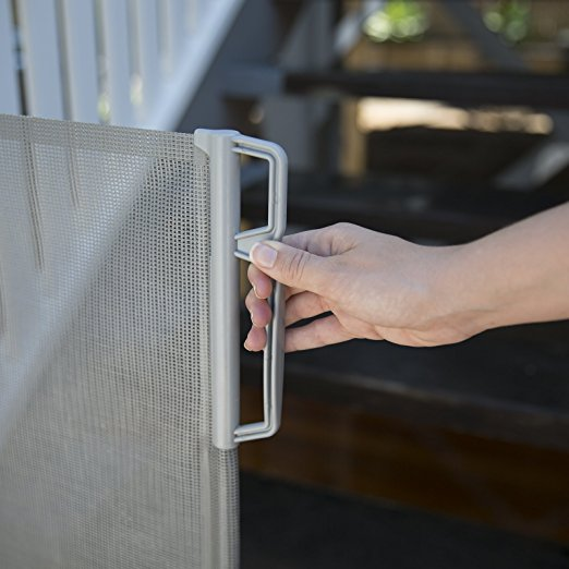 What Is A Retractable Baby Gate And Do You Need One