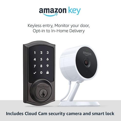 Amazon Key Home Kit