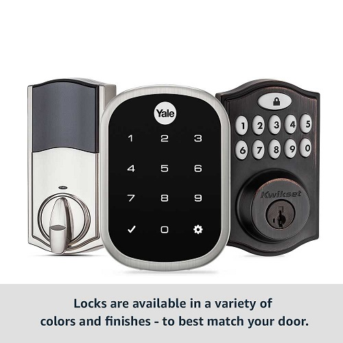 Amazon Key Home Kit - prevent stolen UPS packages