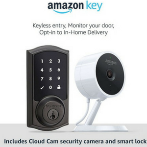 Amazon Key Home Kit