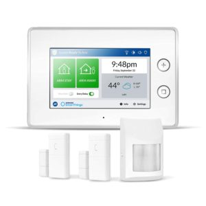 Smart Home Technology Hub - Samsung SmartThings